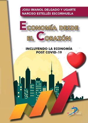 ECONOMÍA DESDE EL CORAZÓN
