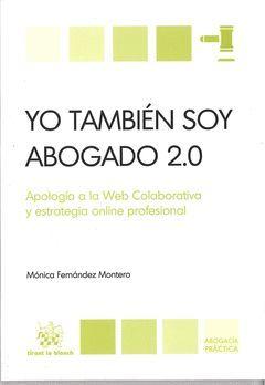 YO TAMBIÉN SOY ABOGADO 2.0