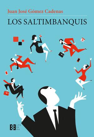 LOS SALTIMBANQUIS