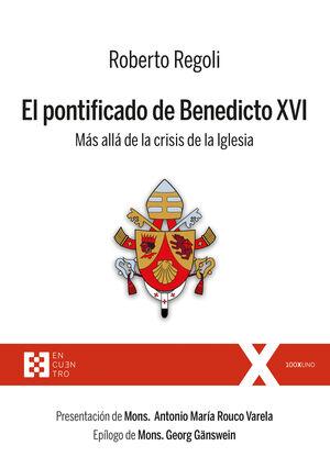 PONTIFICADO DE BENEDICTO XVI, EL