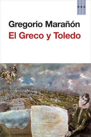GRECO Y TOLEDO, EL.RBA-RUST