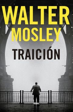 TRAICION. PREMIO NOVELA POLICIACA 2018