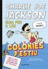 CHARLIE JOE JACKSON-03.COLONIES D´ESTIU.ESTRELLA POLAR-RUST