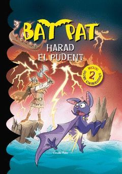 (CAT).HARAD EL PUDENT.(LLIBRE D'OLORS).(BAT PAT)