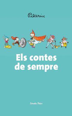ELS CONTES DE SEMPRE