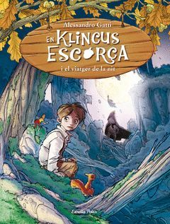 KLINCUS ESCORÇA 8