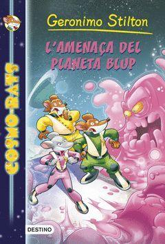 COSMO-RATS-01.L'AMENAÇA DEL PLANETA BLUP.ESTRELLA POLAR-INF-RUST