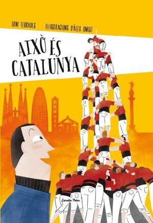 AIXÒ ÉS CATALUNYA