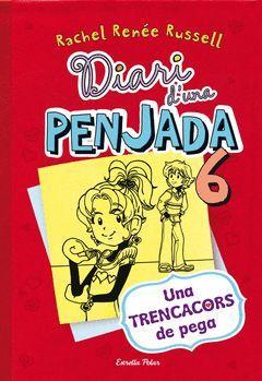 DIARI D'UNA PENJADA-006. UNA TRENCACORS DE PEGA.ESTERLLA POLAR-INF-DURA