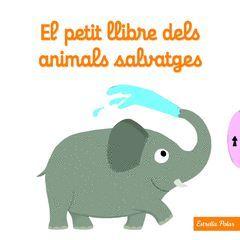 PETIT LLIBRE DELS ANIMALS SALVATGES, EL-ESTRELLA POLAR-INF-DURA