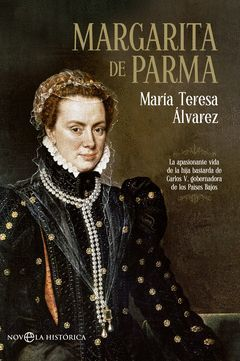 MARGARITA DE PARMA.ESFERA BOL-155