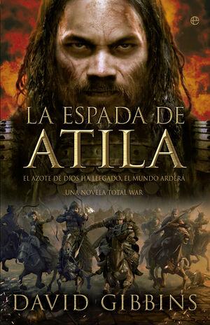 ESPADA DE ATILA,LA.TOTAL WAR.ROME II.ESFERA-RUST