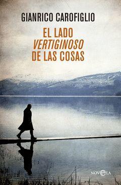 LADO VERTIGINOSO DE LAS COSAS, EL.ESFERA-RUST