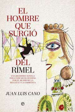HOMBRE QUE SURGIO DEL RIMEL,EL.ESFERA-RUST