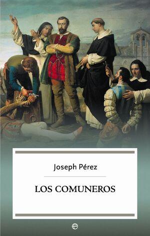 COMUNEROS, LOS. ED. DE LUJO 15 ANIVERSARIO