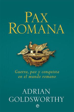 PAX ROMANA.ESFERA-DURA