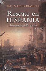 RESCATE EN HISPANIA 3'ED
