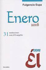 ENERO 2016 CON EL