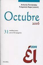 OCTUBRE 2016 CON EL