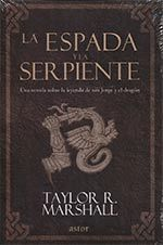 ESPADA Y LA SERPIENTE,LA