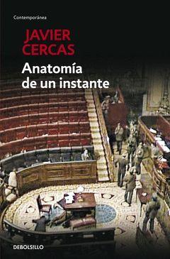 ANATOMÍA DE UN INSTANTE