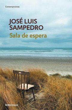 SALA DE ESPERA.DEBOLSILLO-CONTEMPORANEA