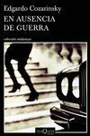 EN AUSENCIA DE GUERRA.AND-854