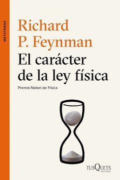 CARACTER DE LA LEY FISICA,EL.TUSQUETS-65