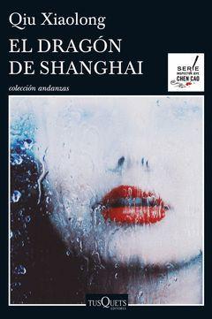 DRAGON DE SHANGHAI,EL.AND-871