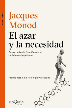 AZAR Y LA NECESIDAD, EL.TUSQUETS.METATEMAS-6