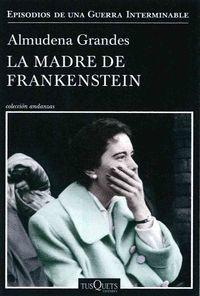 LA MADRE DE FRANKENSTEIN