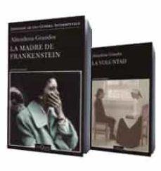 LA MADRE DE FRANKENSTEIN (PACK)