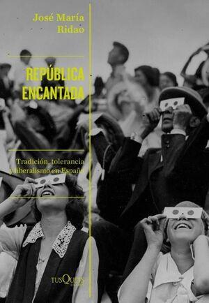 REPUBLICA ENCANTADA