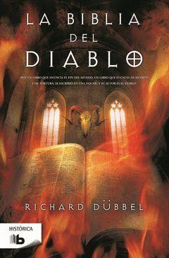 BIBLIA DEL DIABLO,LA