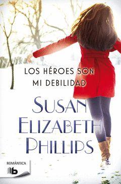 LOS HEROES SON MI DEBILIDAD