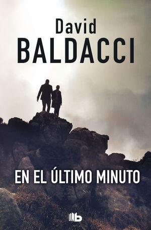 EN EL ULTIMO MINUTO (SAGA KING & MAXWELL 6)