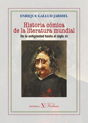 HISTORIA CÓMICA DEL A LITERATURA MUNDIAL