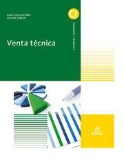 VENTA TECNICA GM CF 16