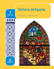 HISTORIA ESPAÑA 2ºNB 16