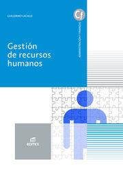 GESTION RECURSOS HUMANOS GS CF 16