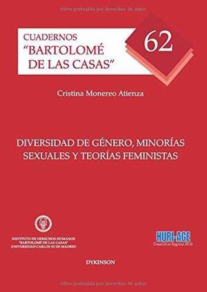 DIVERSIDAD DE GÉNERO, MINORÍAS SEXUALES Y TEORÍAS FEMINISTAS