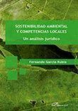 SOSTENIBILIDAD AMBIENTAL Y COMPETENCIAS LOCALES