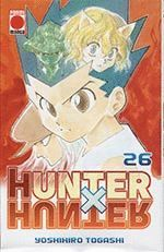 HUNTER X HUNTER 26