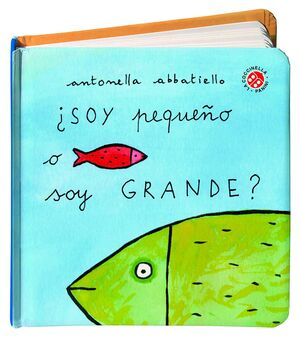 SOY PEQUEÑO O SOY GRANDES ?