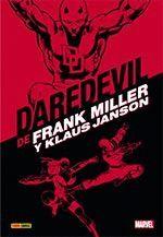 FRANK MILLER. DAREDEVIL
