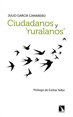 CIUDADANOS Y 'RURALANOS'.CATARATA