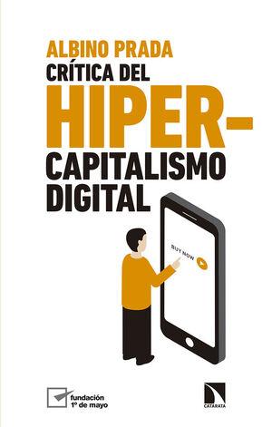 CRÍTICA DEL HIPERCAPITALISMO DIGITAL.CATARATA