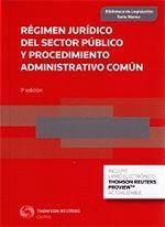 RÉGIMEN JURÍDICO DEL SECTOR PÚBLICO Y PROCEDIMIENTO ADMINISTRATIVO COMÚN (PAPEL