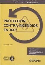 PROTECCIÓN CONTRA INCENDIOS 360ª