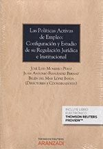 POLITICAS ACTIVAS DE EMPLEO CONFIGURACION ESTUDIO DE SU REG